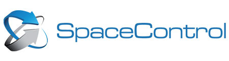 Space Control logo