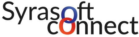 Syrasoft logo