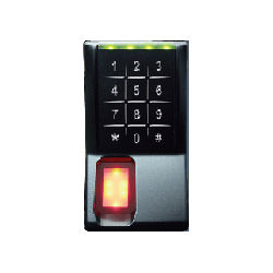 Stor-Guard Fingerprint Key