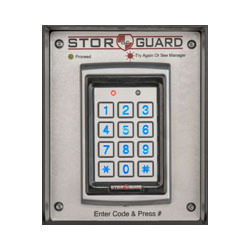 Stor-Guard SG-225 Keypad