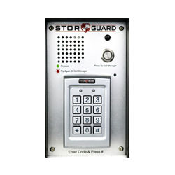 Stor-Guard SG-350 Keypad