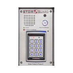 Stor-Guard SG-450 Keypad